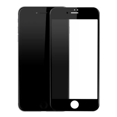 online store 9e247 6be36 Buy 3D Screen Protector For iPhone 8 Black Online | Get Free ...