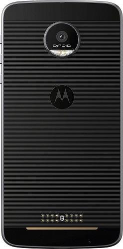 Motorola z black 3