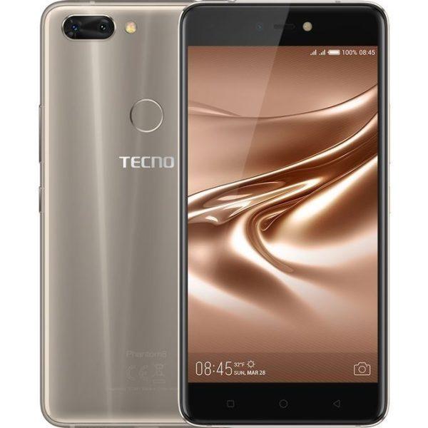 tecno phantom 8 gold 1