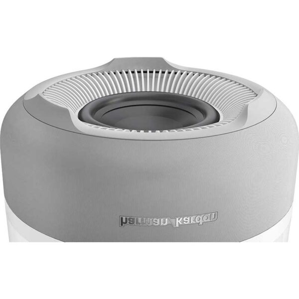 harman kardon Aura studio white 3