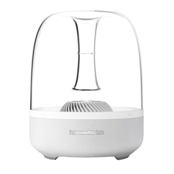 harman kardon aura white 1