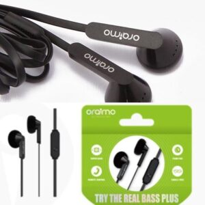 oraimo handsfree with mic 1