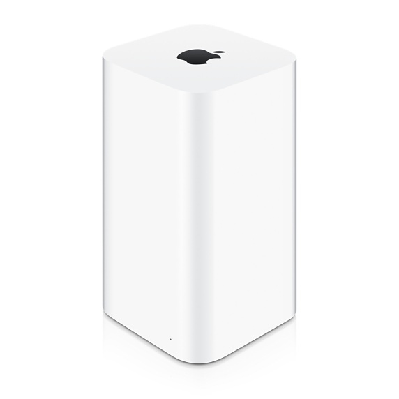 apple airport extreme 1