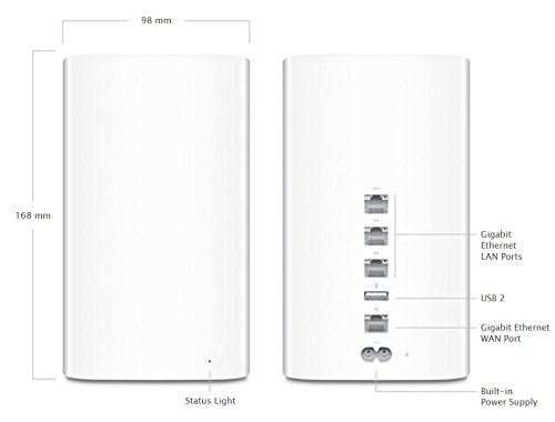 apple airport extreme 3