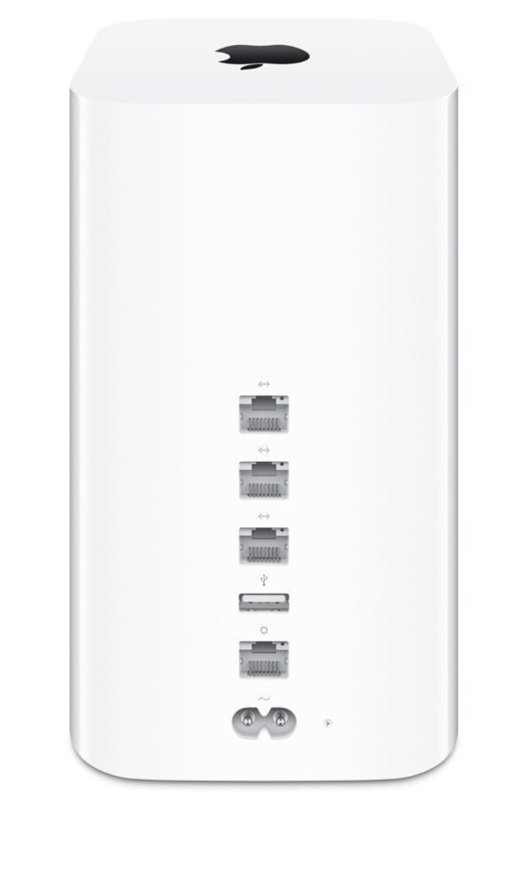 apple airport extreme 4