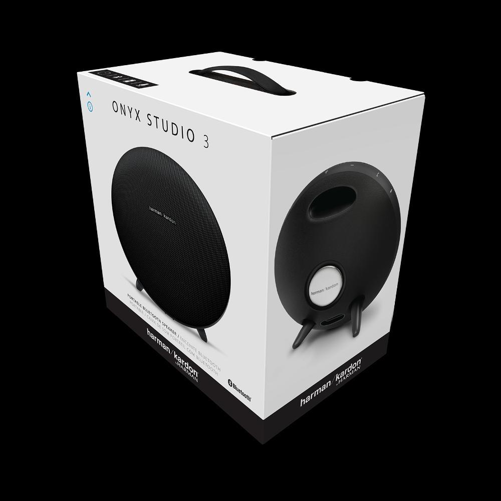 Buy Harman Kardon Onyx Studio 3 Bluetooth Wireless Speaker Online | Get  Free Delivery @ McSteve Nigeria