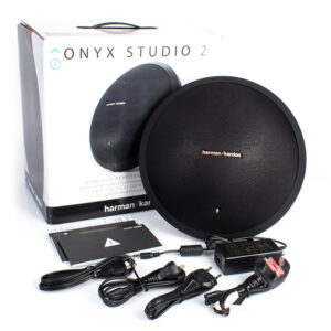 harman kardon onyx studio 2 black 2