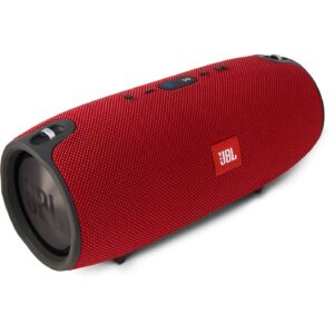 jbl xtreme red 3