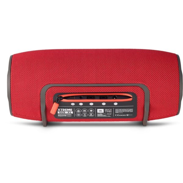 jbl xtreme red 4