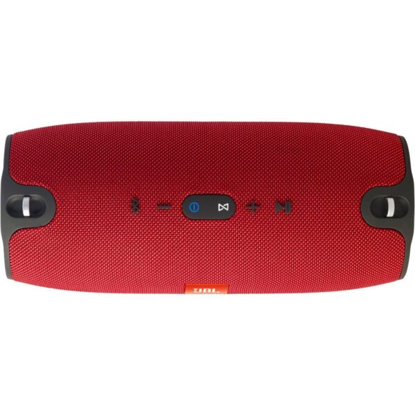 jbl xtreme red 5