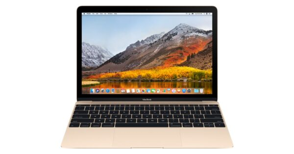 macbook gold 2