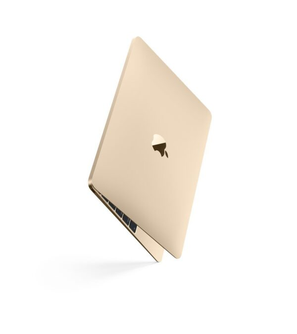 macbook gold 4