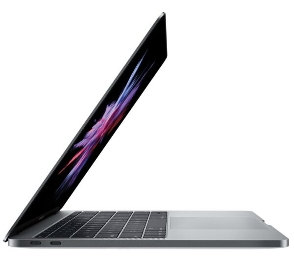 macbook pro no touch bar 2