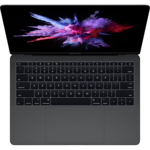 macbook pro no touch bar 3