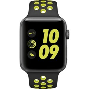 Apple Watch Nike Grey 1