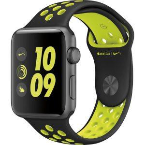 Apple Watch Nike Grey 2