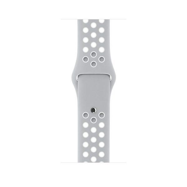 Apple Watch Nike White 3