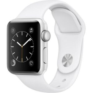 Apple Watch Series 2 White 2