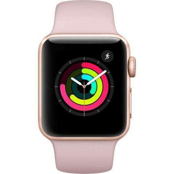 Apple Watch Series 3 Gray