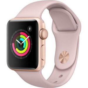 Apple Watch Series 3 Pink