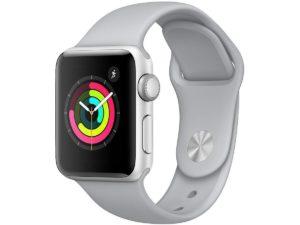 Apple watch series 2 Gray 2