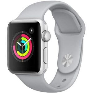 Apple watch series 2 Gray 2