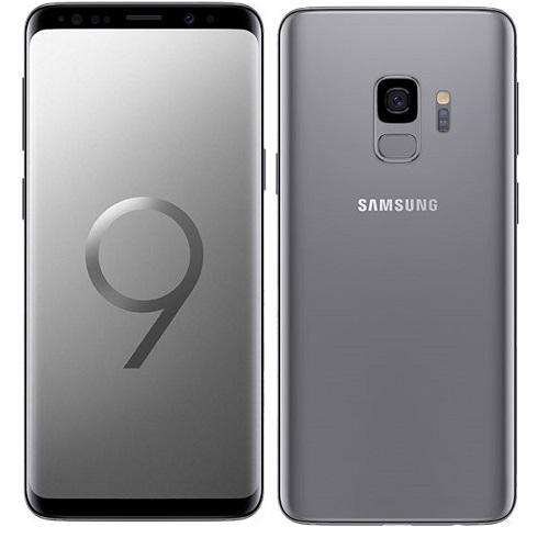 samsung galaxy s9 grey 1