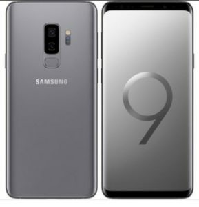 samsung galaxy s9 plus titanium grey 4