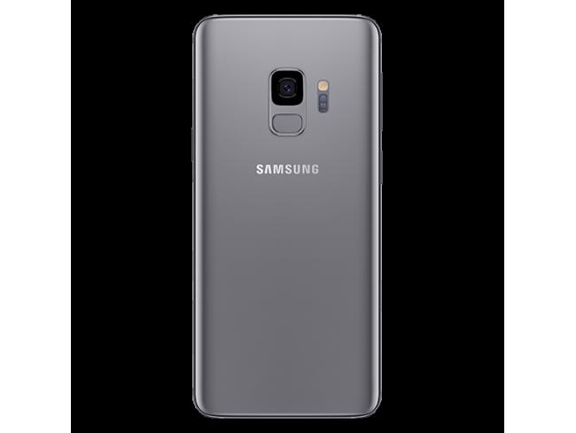 samsung galaxy s9 titanium grey 3