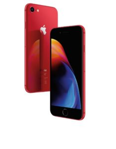 iphone 8 red 3
