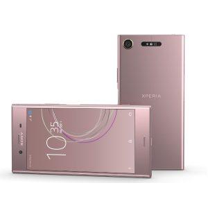 sony xperia xz1 pink 3 1