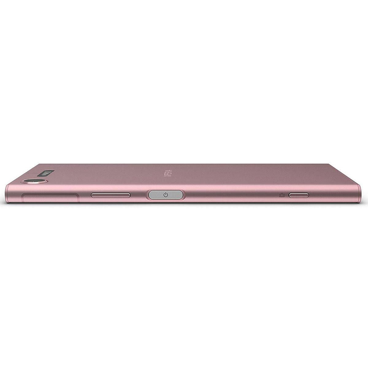sony xperia xz1 pink 3