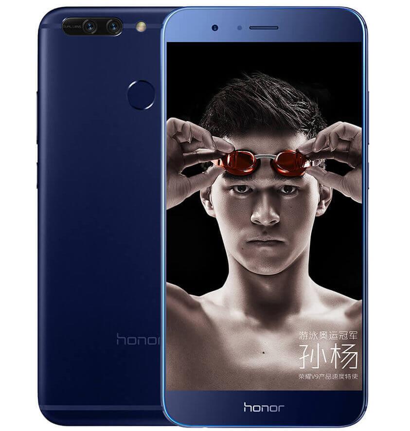 Honor V9 1