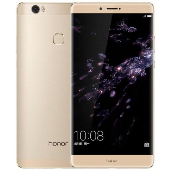 huawei honor note 8 gold 1 1