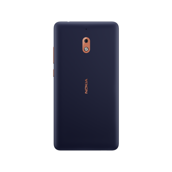 nokia 2.1 blue 2