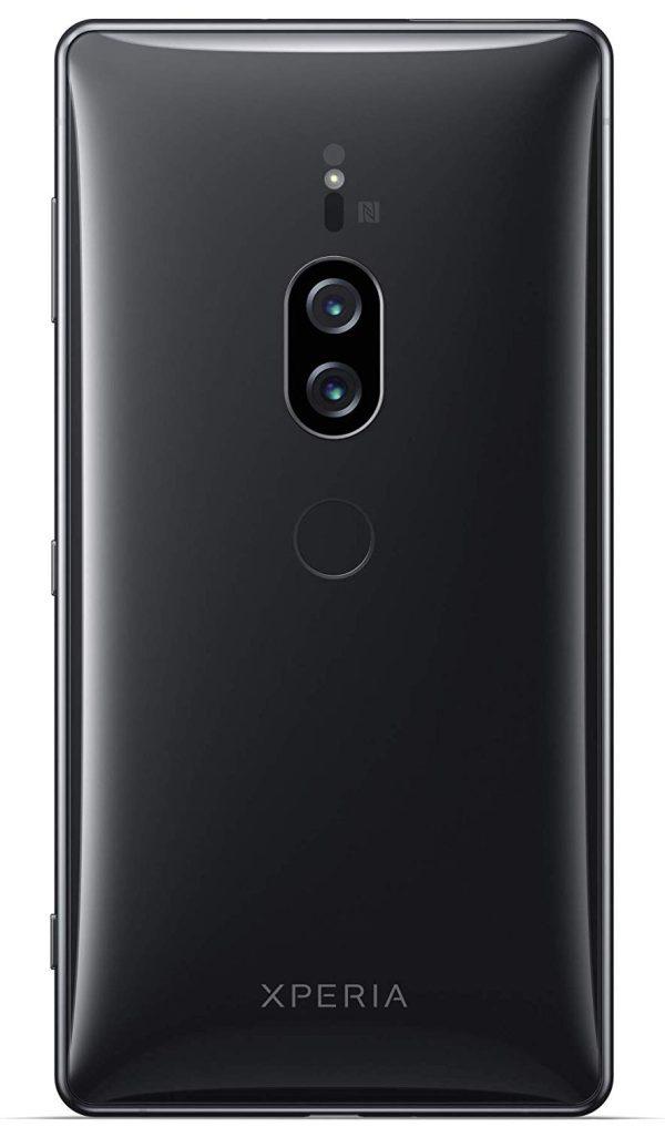 xz2 premium black 3
