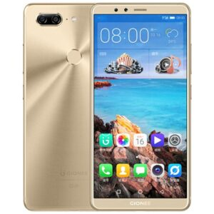 Gionee m7Power Gold 1