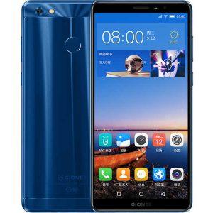 gionee m7 power blue 1