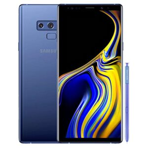 note 9 blue 1