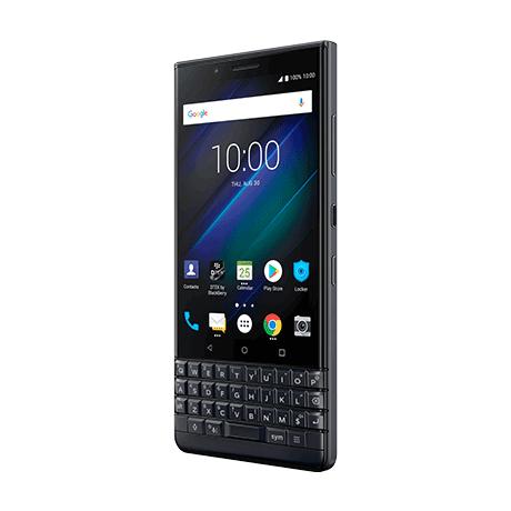 BlackBerry KEY2 LE Black lrg2