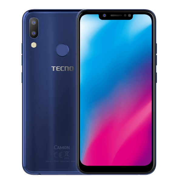 Tecno CAMON 11 blue 2