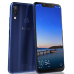 Tecno Camon 11 blue