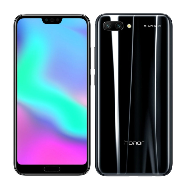 honor 10 black 1