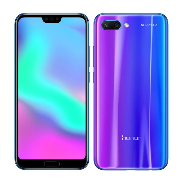honor 10 blue 1