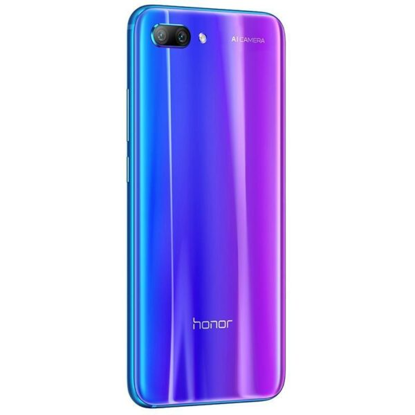 honor 10 blue 3