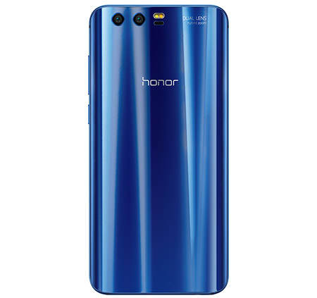 honor 9 blue 2