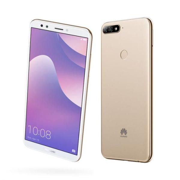 y7 prime 2018 gold 4
