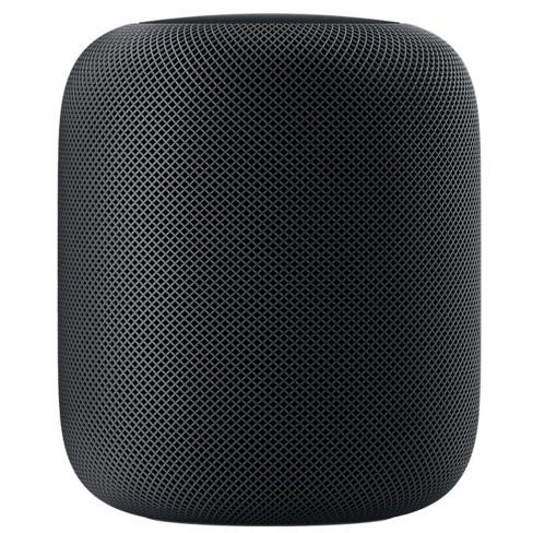 apple homepod gray 1