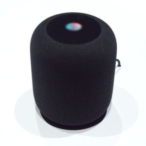 apple homepod gray 2