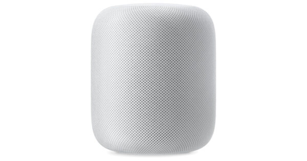 apple homepod white 1